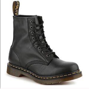Dr. Martens 1460 Black Leather